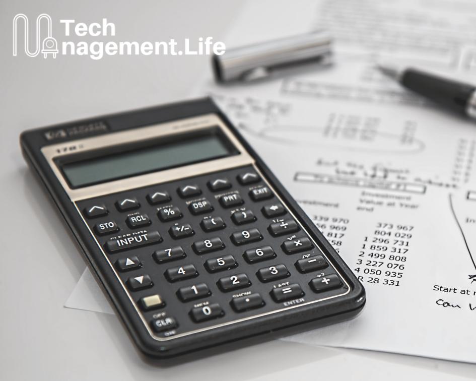 Risk Management - TechManagement.Life