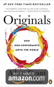 "Buy ""Originals"" on Amazon.com"