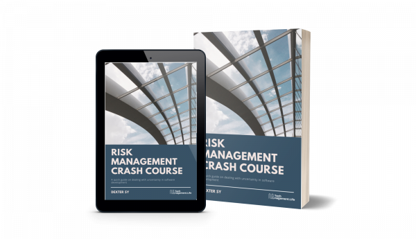 Risk Management Crash Course (E-Book) | TechManagement.Life